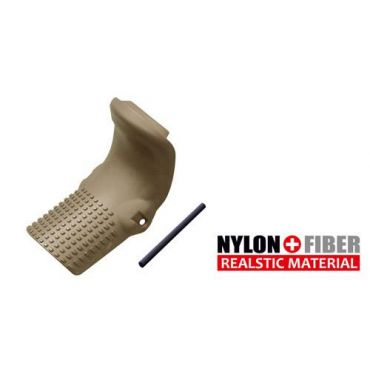 Guarder Beaver Tail Grip for G Model Gen.3 (Tan)