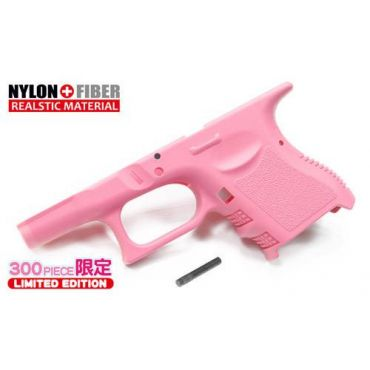 Guarder Original Frame for Marui G26/KJ G27 - USA Ver. (Pink)