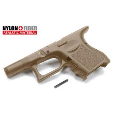 Guarder Original Frame for MARUI G26/KJ G27 (USA Ver. TAN)