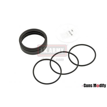 Guns Modify PC Lens Protector For Aimpoint T1 Sight Or Toy