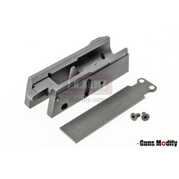 Guns Modify Steel CNC TM G17/18 Front Base