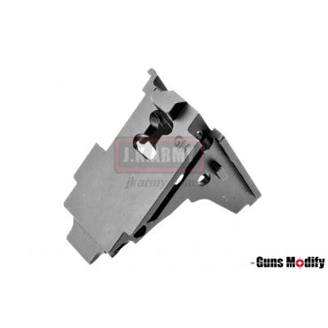 Guns Modify Steel CNC TM G18C Hammer Housing CO2 ready