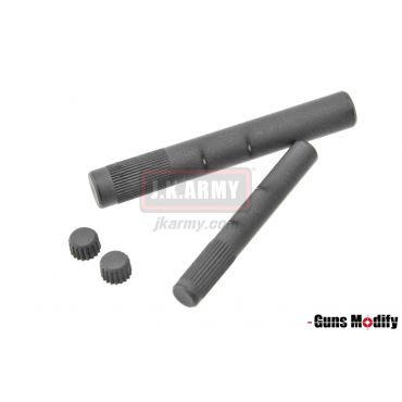 Guns Modify Stainless steel Pin Set For TM G Series ( Black )