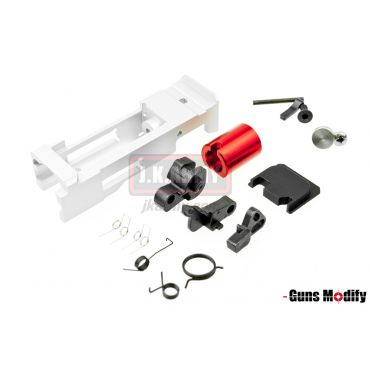 Guns Modify New CNC TM G17 RMR Zero Blow Back Housing Set