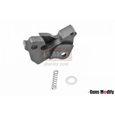 Guns Modify Steel CNC 2 stage Hammer 100%-150% For TM MWS M4