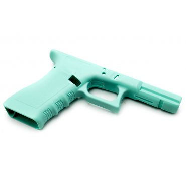 Guns Modify Polymer Gen3 RTF Frame for TM MODEL 1.7 / 1.8 ( Tiffany Blue )