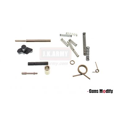 Guns Modify TM MWS GBB Trigger Box Essential Parts Set
