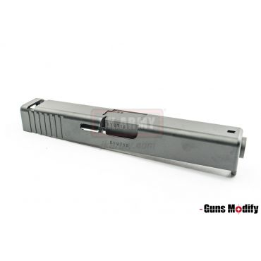 GunsModify STD Full CNC Aluminum Slide Barrel Set for TM Model 1.9