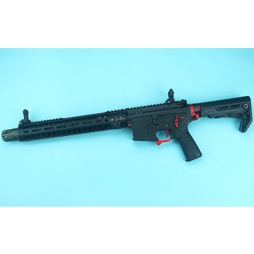 Strike Industries Strike Tactical Rifle MWS GBBR System 13.5 Inch Ver. ( Red Edition ) ( EMG SI ) ( by G&P )