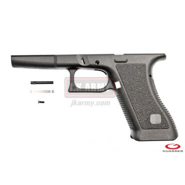 Guarder Gen2 Original Frame for TM G17 US Ver. ( BK ) ( G Model G Series )