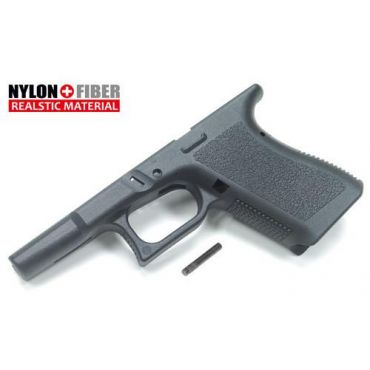 Guarder Original Gen.2 Frame for KJWORK G19/23 ( Euro Ver./BLACK )