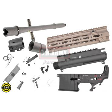 "HAO 416 V2 Kit SMR DDC 10.5"" for Systema PTW Airsoft Toys ( HAO-H001-3 )"