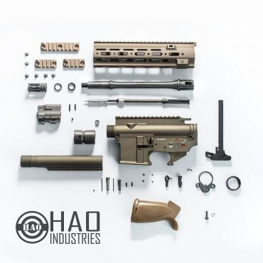 HAO 416 CAG Conversion kit for Marui MWS ( TM MWS )