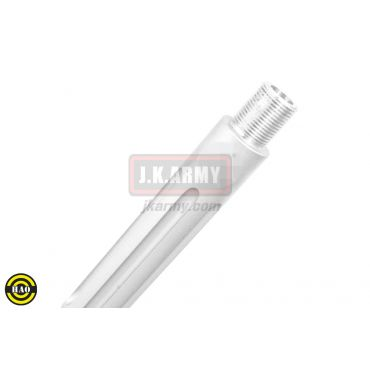 HAO Lightrigid Alloy Barrel 14.5inch 14mm CCW for KWA / KSC GBB System ( BD556 )