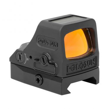 Holosun HS508T-RD V2 Reflex Circle Dot Sight ( HE508T-RD X2 )