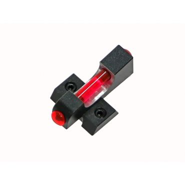 COW Fiber Optic Trinity Red Front Sight for Hi-Capa