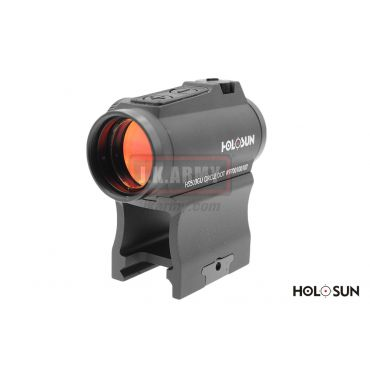HOLOSUN HS503GU Circle dot Sight ( BK )
