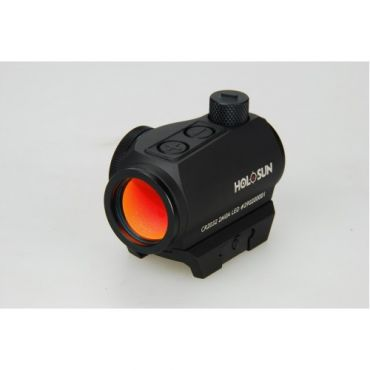 HOLOSUN PARALOW HS403G Red Dot T1 Mount