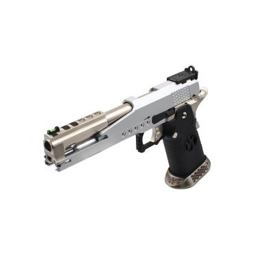 ARMORER WORKS HX2201 GBB Pistol ( Japan Version ) ( SV )