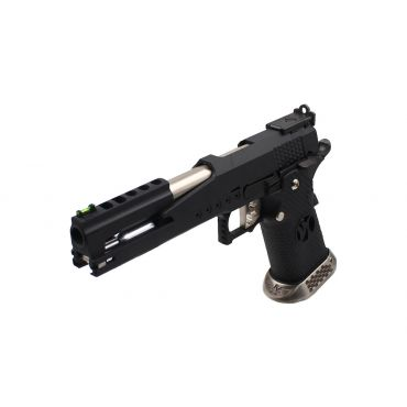 ARMORER WORKS HX2202 GBB Pistol ( Japan Version ) ( BK )