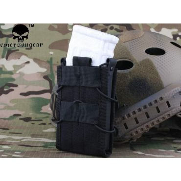 Emerson TACO Style Single Unit Magazine Pouch ( BK )