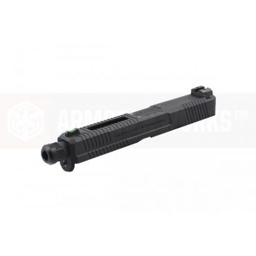 EMG SAI BLU Standard Slide Upper Kit ( Steel Ver. )