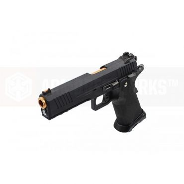 EMG / SAI RED-H GBB Pistol ( HI-CAPA ) ( BK ) ( Salient Arms International™ )