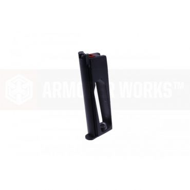 AW Custom™ NEMC01 1911 Single Stack Co2 Magazine ( Black )