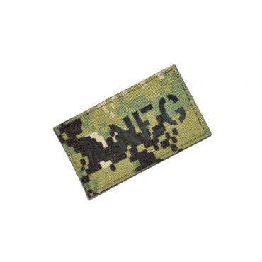Infrared Reflective Patch - AB- NEG ( AOR2 ) ( Free Shipping )