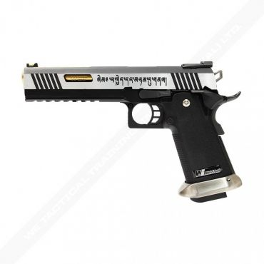 "WE HI CAPA 6"" IREX ( SV with Gold Barrel )"