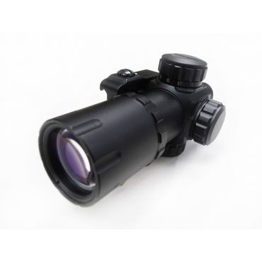 AF Red Dot Scope with QD Mount