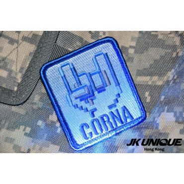 JK UNIQUE CORNA Patch (Facebook Style)