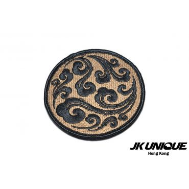 JK UNIQUE Patch - Cloud Totem ( Chinese style )
