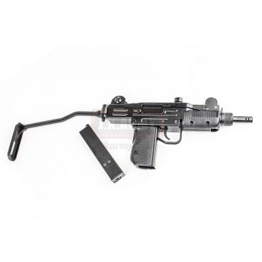 KWC Mini UZI 6mm CO2 SMG