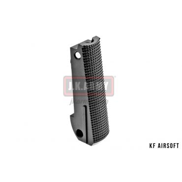 KF Airsoft Hi-Capa Alum CNC Spring Housing Set ( BK )