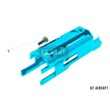 KF Airsoft Hi-Capa CNC Piston Housing Blue