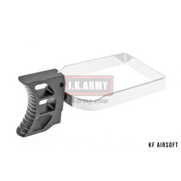 KF Airsoft Hi-Capa CNC Trigger and Bar ( BK )
