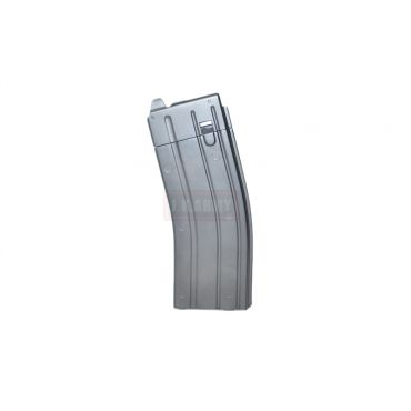 KJ Works 30rds Magazine for Tanio Koba Gas Blowback M4A1