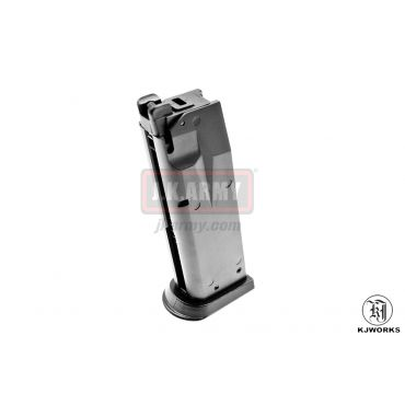 KJ Works P229 24rd Gas Magazine