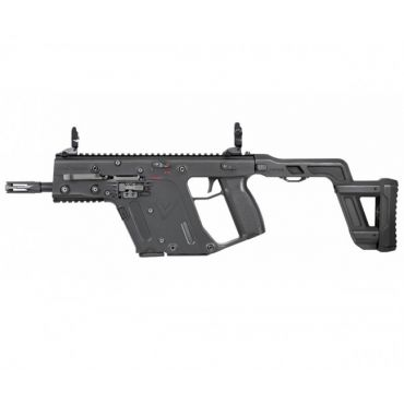KRYTAC Kriss Vector Airsoft AEG SMG Rifle ( BK )