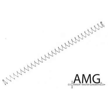 AMG Magazine Spring for WE 416/M4 GBB (Winter Use)