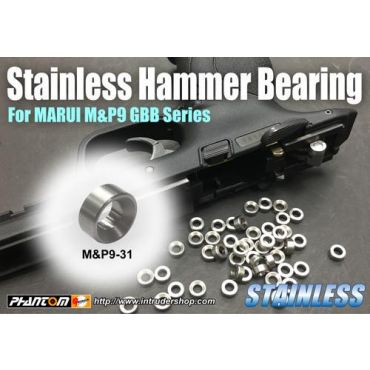 Guarder Steel Hammer Bearing for TM M&P9 GBB