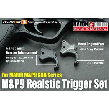 Guarder Enhanced Trigger Set for TM M&P9 GBB