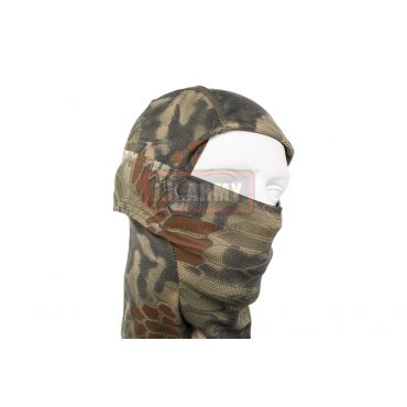 INT Camouflage One Hole Face Mask ( MAN )
