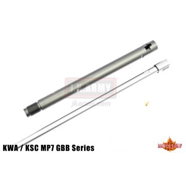 Maple Leaf AST ESD EVO II  Hop-Up Set Inner Barrel for KWA / KSC MP7 GBB ( EVO 2 )