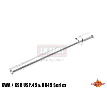 Maple Leaf AST ESD EVO II  Hop-Up Set Inner Barrel for KWA / KSC USP.45 & HK45 ( EVO 2 )