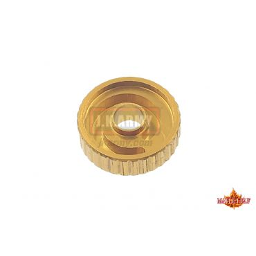Maple Leaf Pistol Hop Up Adjustment Wheel for Marui / WE M1911 Series