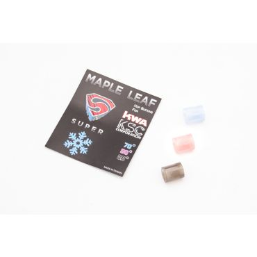 Maple Leaf Silicone Version Hop Up Rubber for KSC/KWA GBB Series