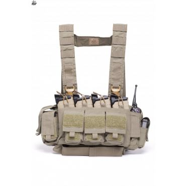 Mayflower LE/Active Shooter Chest Rig