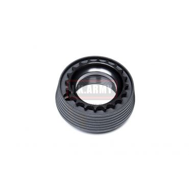 METAL M4 Delta Ring / Barrel Nut for Airsoft M4